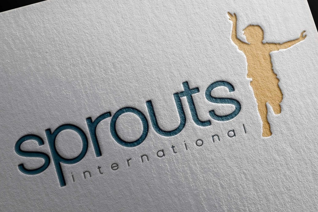 Sprouts International Logo Option