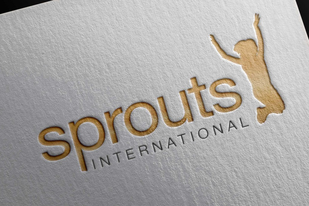 Sprouts International Logo